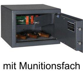 Pistolenschrank / Kurzwaffentresor / Pistolentresor
