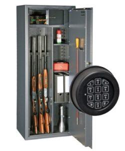 Waffenschrank WF 1500-Kombi