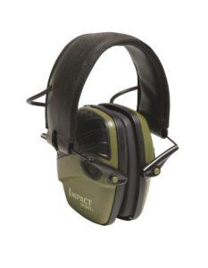 Gehörschutz ideal für Jäger