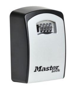 Master Lock Schlüssel-Safe für sichere Zugangsteilung