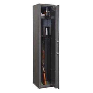Waffenschrank W 6 A/B Gewehrschrank 6 Waffenhalter Stufe A/B