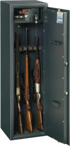 BURG WÄCHTER Waffenschrank Ranger W 7 A/B